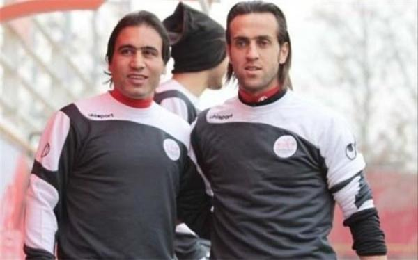 اتحاد جادوگر و موشک برای نجات فوتبال ایران