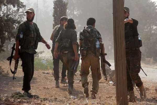 جبهه النصره 23 مرتبه مناطق کاهش تنش در سوریه را هدف قرار داد