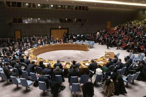 نشست شورای امنیت برای محکوم کردن کودتای میانمار بی نتیجه ماند