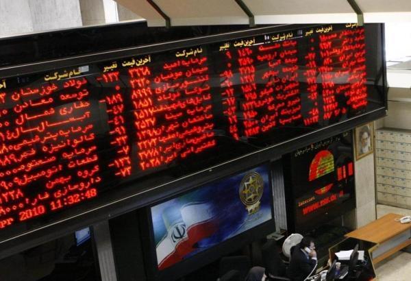 افزایش 3839 واحدی شاخص بورس در پایان معاملات امروز