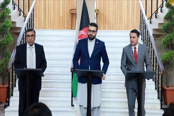طالبان قدرت مطلق را می خواهد، آن ها خواستار مشارکت نیستند