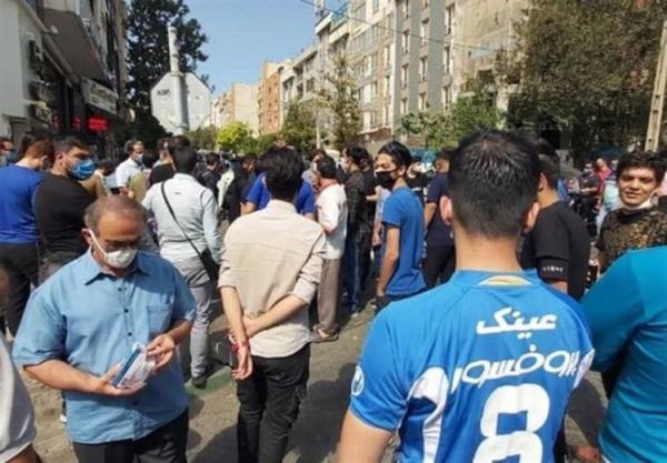 اطلاعیه عجیب باشگاه استقلال