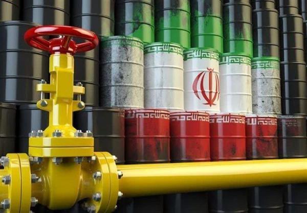 واردات نفت چین از ایران رکورد زد