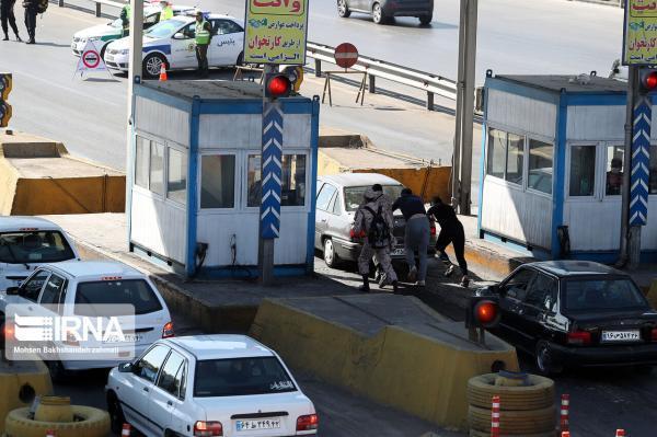 خبرنگاران سفر به مشهد افزایش یافت