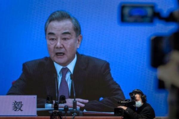وزیر خارجه چین: اتهامات نسل کشی اویغورها کاملا دروغ است