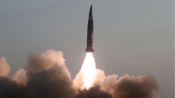 جزییات تازه از آزمایش موشکی کره شمالی