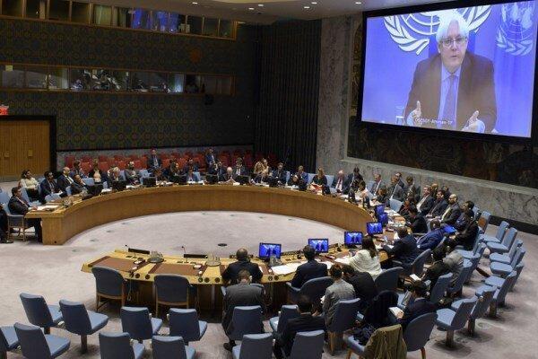 جلسه شورای امنیت درباره کره شمالی بدون نتیجه خاتمه یافت