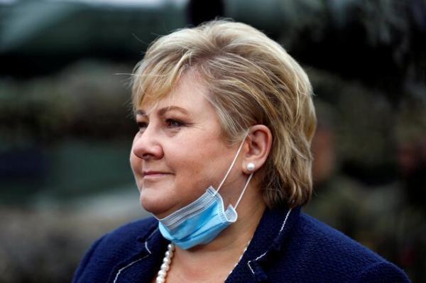 جریمه نخست وزیر نروژ بابت نقض قوانین ویروس کرونا