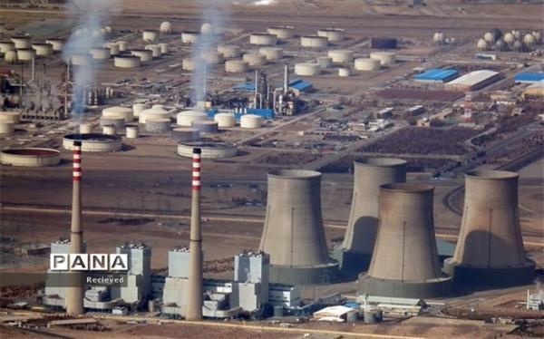 افزایش راندمان نیروگاه های حرارتی