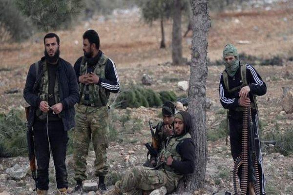 جبهه النصره 35 مرتبه مناطق کاهش تنش در سوریه را هدف قرار داد
