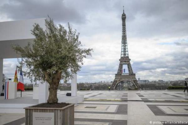 موج امیدواری ناشران فرانسوی در قرنطینه ادامه دار کرونا