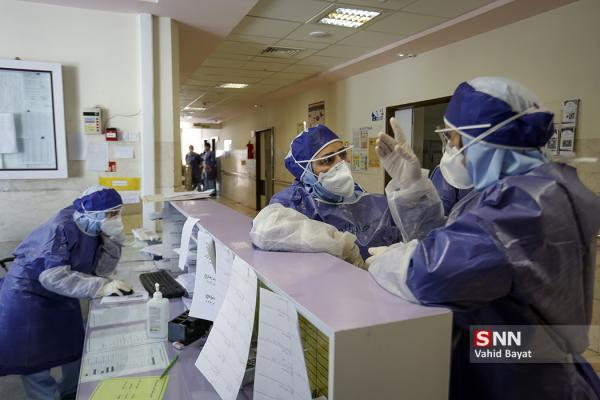 462 فوتی جدید کرونا در کشور، 20963 بیمار دیگر شناسایی شدند