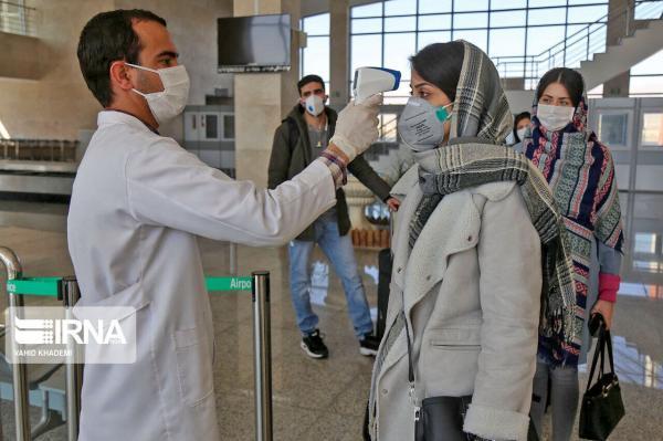 خبرنگاران 32 هزار مسافر خارجی در ورودی های خراسان رضوی تب سنجی شدند