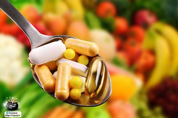 کمبود هر ویتامین و ماده معدنی چه عوارضی به دنبال دارد؟