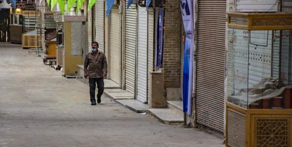 تعطیلی اصناف تهران یک هفته تمدید شد