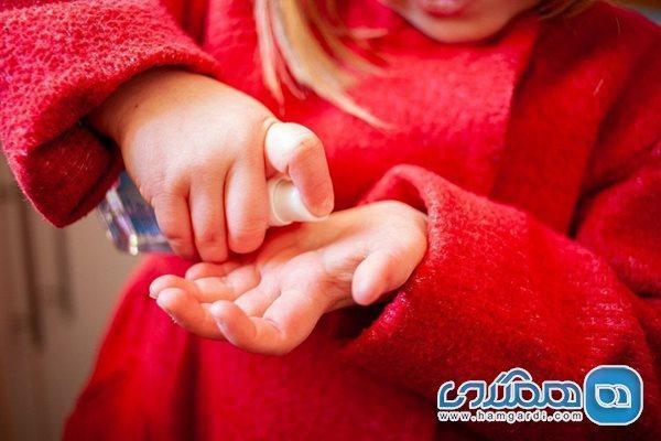 بیشتر بچه ها آلوده به کرونا علائم بیماری را ندارند