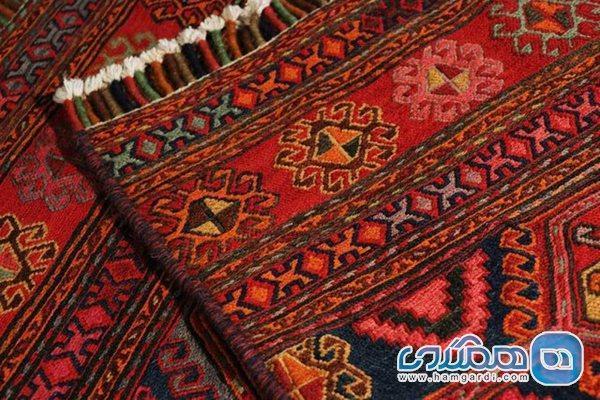 گلیم بافی یکی از اصیل ترین صنایع دستی استان زنجان است
