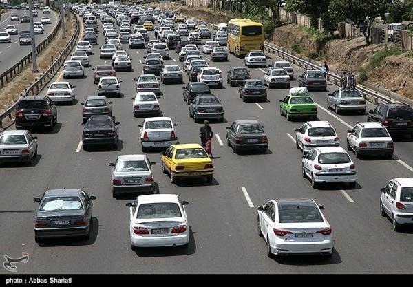 تعطیلات عید فطر ورود به شیراز ممنوع شود