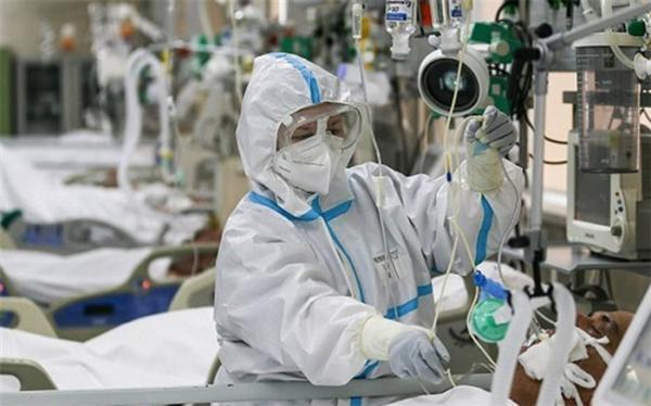 فوت 202 بیمار کرونایی در کشور؛ حال 5468 بیمار وخیم است