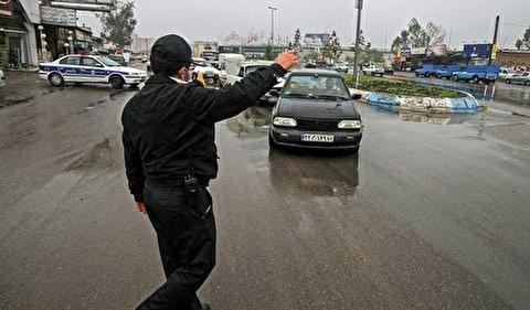 رئیس روابط عمومی فرمانداری تهران: تردد بین استانی از 11 تا 17 خردادماه ممنوع است