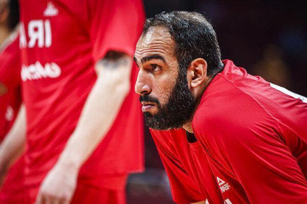 حامد حدادی: قبل از المپیک پکن 30 بازی داشتیم و 10 سال بیمه شدیم