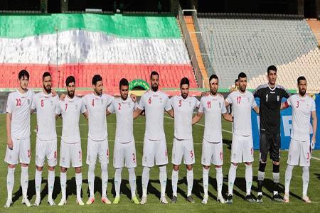 ساعت بازی های تیم ملی فوتبال ایران در انتخابی جام جهانی
