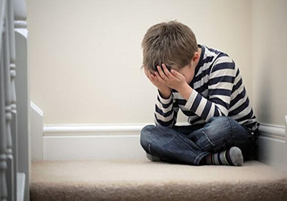 اضطراب کودکی، پدیده ای گذرا نیست