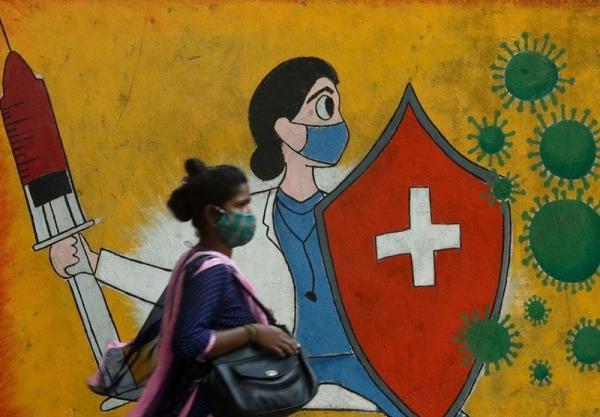 از هشدار بهداشت جهانی درباره انتشار سریع کرونای هندی تا روش های غیر علمی برای بقا