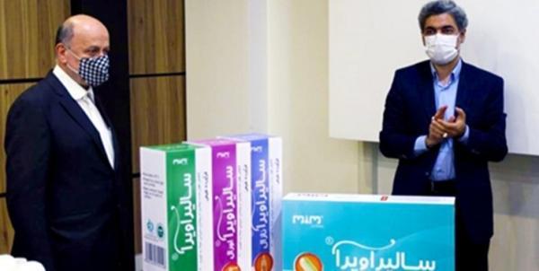 بیماران کرونایی با داروی جدید ایرانی درمان می شوند، فراوری محصولات مقابله باکرونا توسط 26 شرکت دانش بنیان