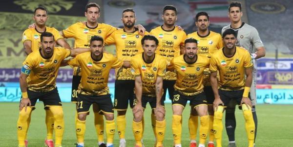 جدول لیگ برتر؛ سپاهان و استقلال رتبه های خود را حفظ کردند، صعود یک پله ای 2 تیم