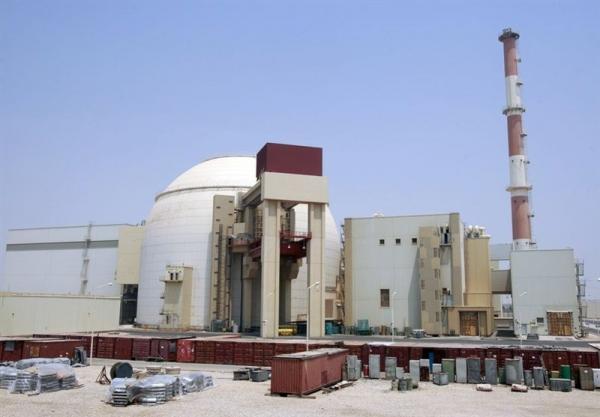 تلاش متخصصان نیروگاهی سازمان انرژی اتمی برای رفع ایراد فنی در نیروگاه بوشهر