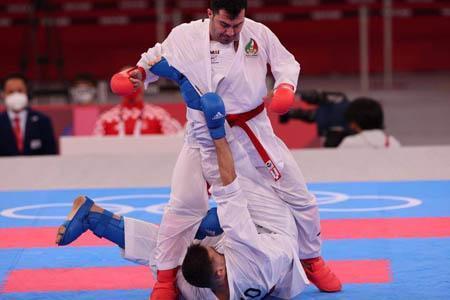 چرا رشته کاراته جایی در المپیک پاریس ندارد؟