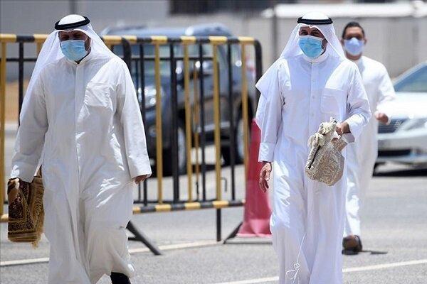 تعداد مبتلایان به کرونا در عربستان به بیش از 350 هزار نفر رسید